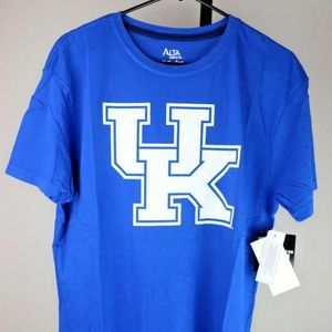 Other - Kentucky Wildcats R-Spun G-Dye T-Shirt (Blue)